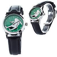 Часы Качелька