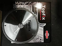 Пильный диск по алюминию 210х82Тх30 (отрицательный угол)
