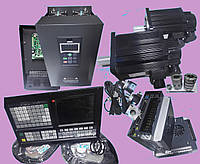 Комплект повышенной мощности модернизации токарных станков 16А20 и др