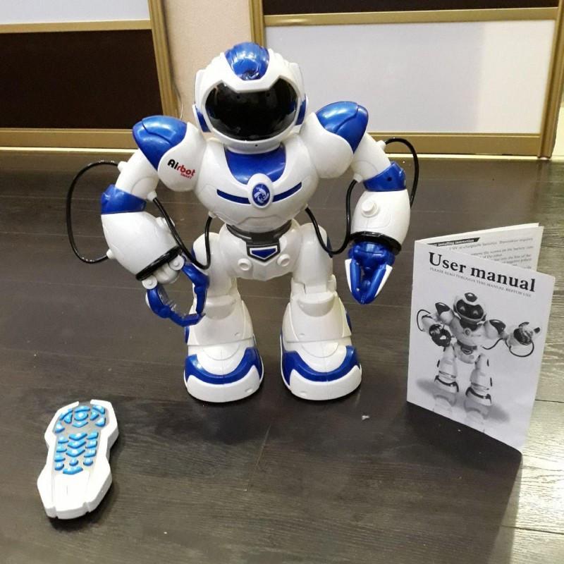 Интерактивный робот 1029A на радиоуправлении