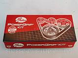 Комплект ГРМ ВАЗ ВАЗ 2108-09 2110-11 Калина 1,5 8V 1,6 8V, фото 2