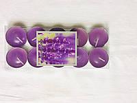 Свечи таблетки ароматизированные новогодние 6штук, фото 1