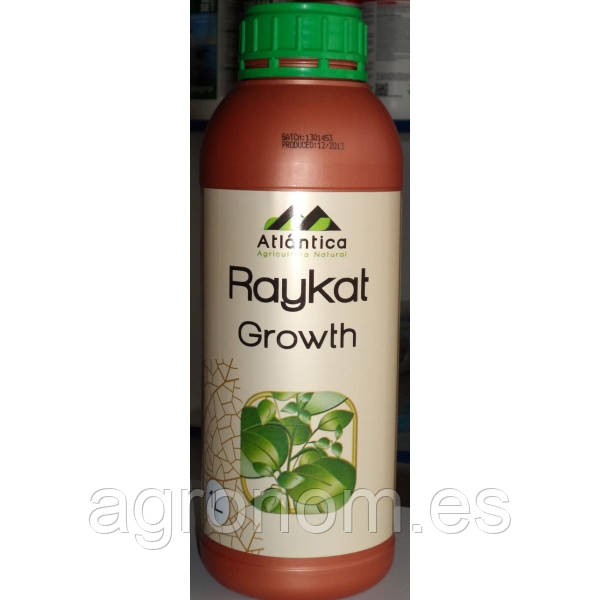 Жидкое удобрение Raykat Growth (Райкат Рост), 1л