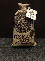 Кофе в зернах Tuskani Celeste 90/10