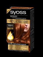 Syoss Oleo Intense 6-76 Мерцающий медный