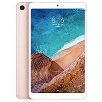 Xiaomi Mi Pad 4 4/64GB LTE Rose Gold 3 мес.