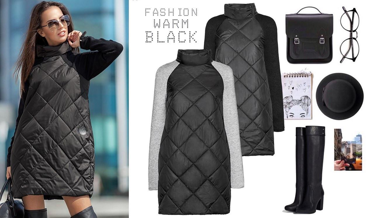 27f64ae1c21 Стеганое платье в стиле Шанель  продажа