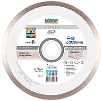 Алмазный отрезной диск Distar Hard Ceramics 5D 200x25.4 (11120048015)