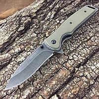 Нож складной  KAI Kershaw 1329 Bevy (Реплика) Б/У, фото 1