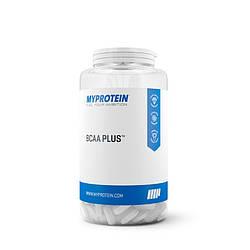 Myprotein BCAA PLUS 90 таб