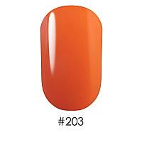 Гель-лак G.La color UV GEL LACQUER №203 ,10 мл