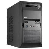 Корпус CHIEFTEC Libra LT-01B,с БП iArena GPA-400S8 400Вт,1xUSB3.0,mATX,черный (LT-01B-400S8)