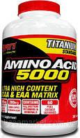 Аминокислоты SAN Amino Acid Xtreme 5000, 320 tabl