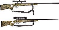 Пневматическая винтовка SPA B1400C+ прицел 3-9х40
