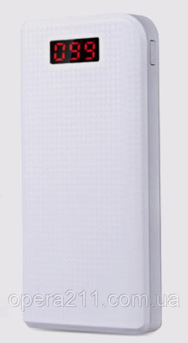 Портативная зарядка Powerbank 30000mah