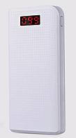Портативная зарядка Powerbank 30000mah, фото 1