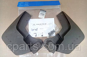 Бризковики передні Renault Duster 2 (оригінал)
