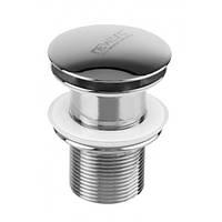 Донный клапан Newarc 740772 хром