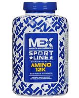 Аминокислоты Mex Nutrition Amino 12K, 120 tabl