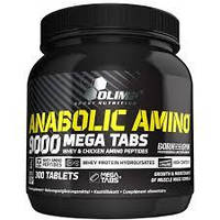 Olimp Sport Nutrition Whey Amino 9000, 300 tableland sangre grande