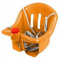 Детская подвесная качеля, Орион (O-757) Оранжевый