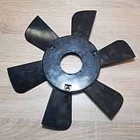 Вентилятор охлаждения крыльчатка Волга 2410