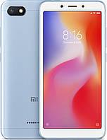 Смартфон Xiaomi Redmi 6A 2/32GB Blue, фото 1