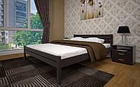 Кровать Классика 90х200 см. Тис