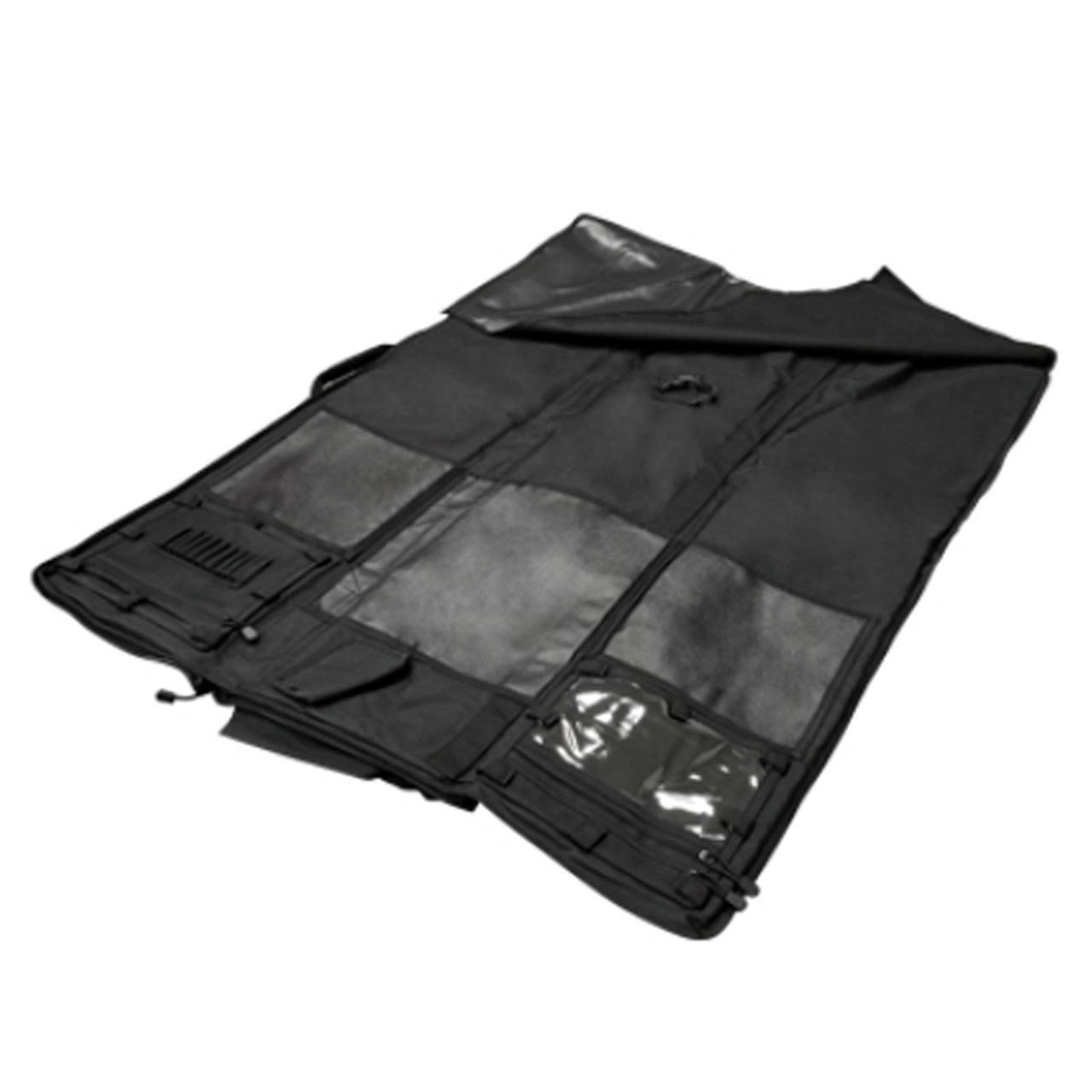 3в1 сумка для транспортировки карабина, рюкзак, стрелковый мат  NcStar