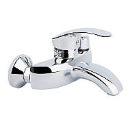 Смеситель для ванны Q-tap Mars CRM 006 NEW хром
