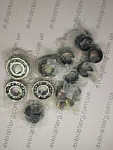 Ремкомплект КПП підшипники, сальники, прокладки ВАЗ 2108, 2109, 21099, 2110, 2111, 2112, 2113, 2114, SUPERIORE, фото 2