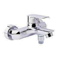 Смеситель для ванны Q-tap Tenso CRM 006 хром