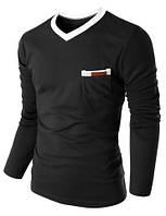Мужской пуловер 1224