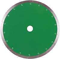 Круг алмазный Distar 1A1R Granite Premium 300 мм сплошной отрезной диск по граниту и керамограниту, Дистар