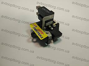 Регулятор напряжения 2108,2109,21099 с щетками (интегралка, реле зарядки, шоколадка), фото 2