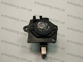 Регулятор напряжения 2108,2109,21099 с щетками (интегралка, реле зарядки, шоколадка), фото 3