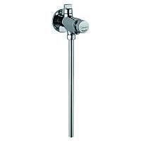 Кран-дозатор для писсуара Jaquar Pressmatic PRS-CHR-077 хром
