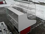 Кондитерская витрина Технохолод б/у, витрина кондитерская б у, витрина для кондитерских изделий б/у, фото 2