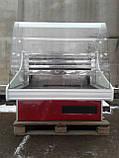 Кондитерская витрина Технохолод б/у, витрина кондитерская б у, витрина для кондитерских изделий б/у, фото 7