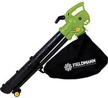 Пылесос Fieldmann FZF 4030-E электрический