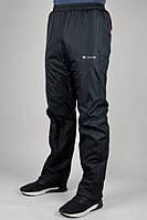 Зимние cпортивные брюки мужские Columbia 2776 Чёрные