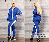 Спортивный костюм   (размеры 50-56)  0129-49, фото 1