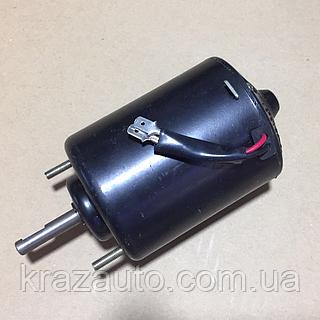 Электродвигатель отопителя КАМАЗ КрАЗ МАЗ 24В 40Вт 196.3730