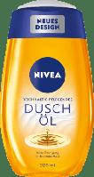 NIVEA Duschöl Natural Oil - Масло-гель для душа, 200 мл