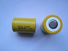 Промышленний аккумулятор 120SCK