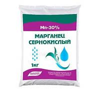 Сульфат марганца (марганец сернокислый), 1кг
