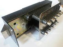 Замок накладной кодовый ЗКП-30 (дверь 25-35 мм)