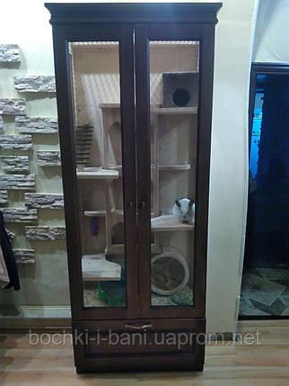 Дом для шиншиллы , фото 2