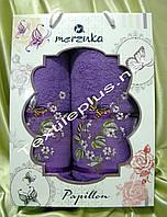 Набір рушників Merzuka Papillon Туреччина, фото 1