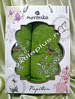 Набор полотенец Merzuka Papillon Турция, фото 1